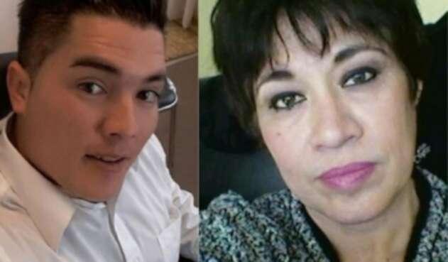 Intensifican la búsqueda de la ciudadana chilena