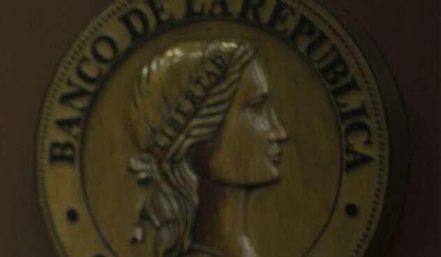 Logo del Banco de la República