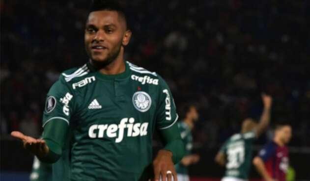 Miguel Borja - Palmeiras