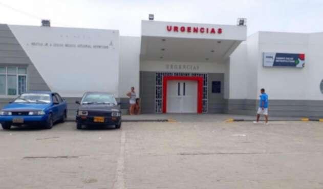 Menor habría asesinado a su madre en Barranquilla.