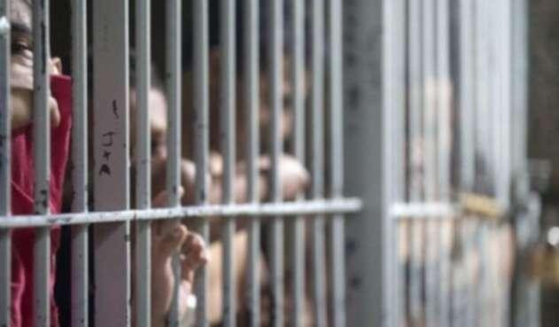 Centro penitenciario.