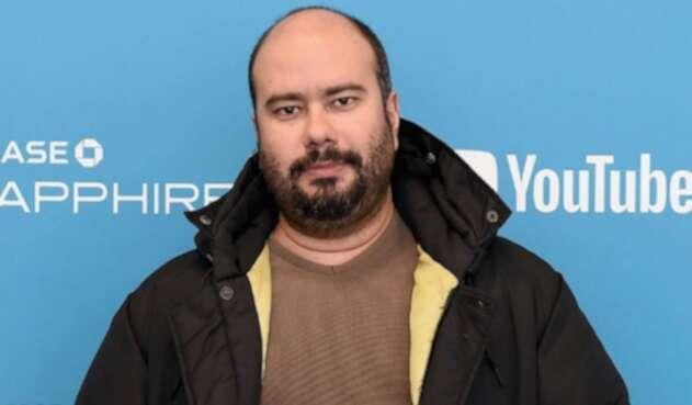 El director será la representación colombiana en el festival.