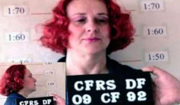 Claudia Mijangos