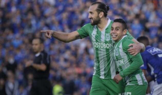 Millonarios vs Atlético Nacional - Liga Águila 2019