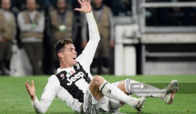 Cristiano Ronaldo se iría de la Juventus a más tardar en 2020.