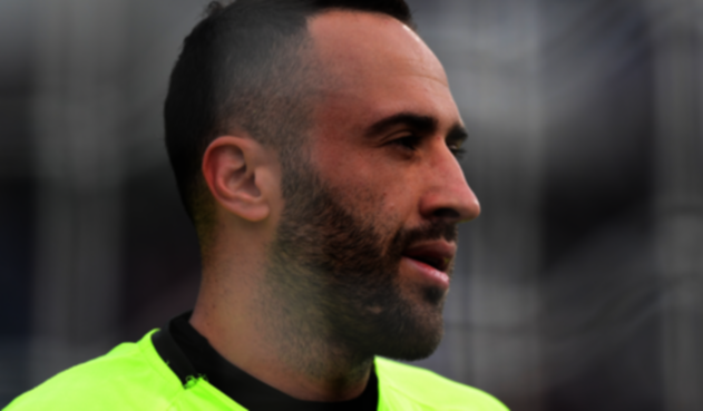 David Ospina regresa a la convocatoria con el Napoli