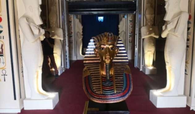 Museo Egipcio Tutankamón