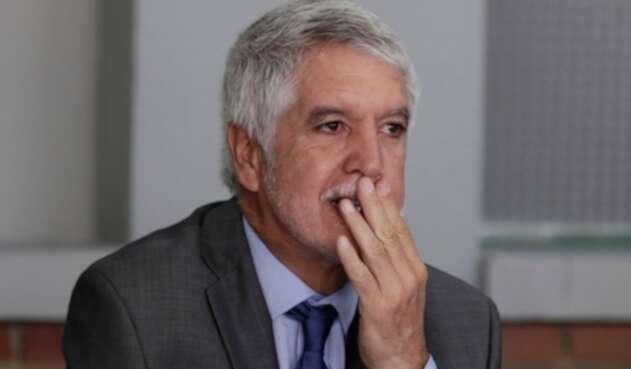 Enrique Peñalosa, exalcalde de Bogotá