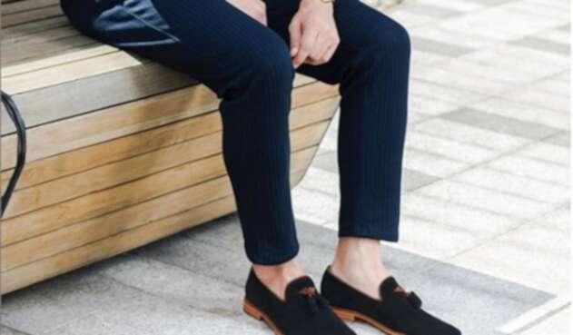 Estrada buscar innovar el calzado masculino a nivel nacional.
