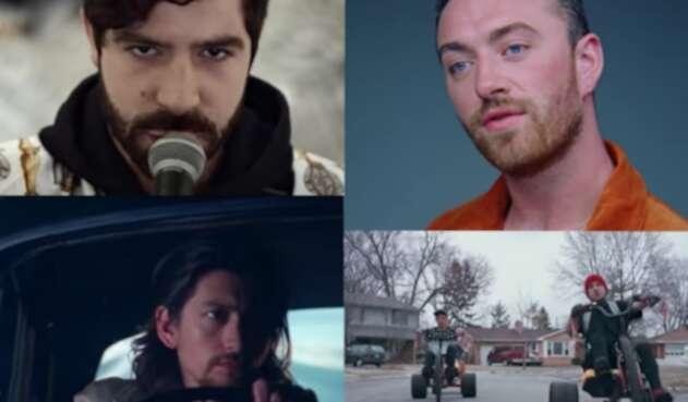 Estos son algunos de los principales artistas que encabezan el famoso evento musical.