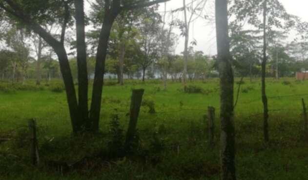 Ejercito y Policía recibió ataque con explosivos en Fortul Arauca