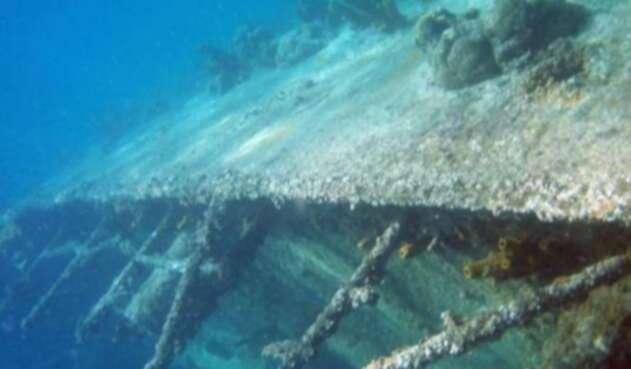 Los tesoros del Galeón San José están en disputa con el Gobierno Nacional.