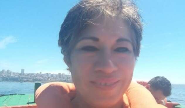 Ilse Amory Ojeda, la sargento chilena asesinada por su novio en Colombia