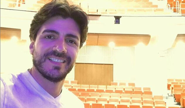 El actor Jimmy Vásquez confesó que hace años terminó metido en una relación tóxica