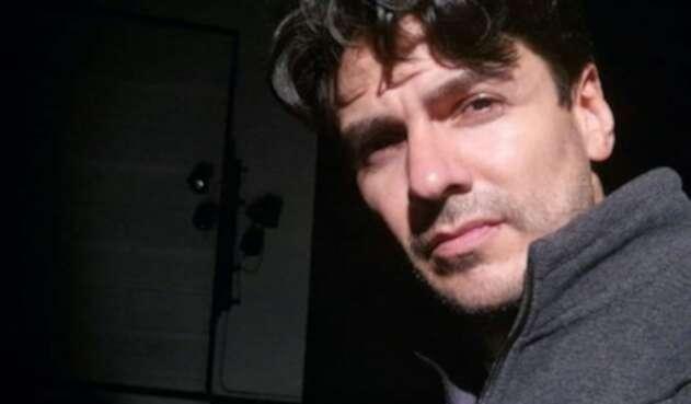 El actor denunció a través de redes sociales el incidente que vivió con un taxista.