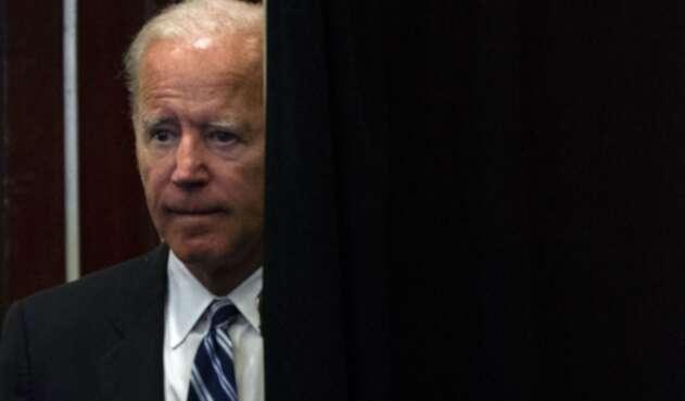JoeBiden, aspirante demócrata a la Casa Blanca