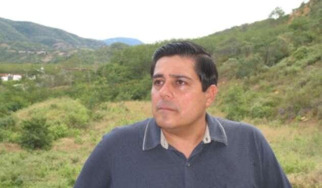 Juan Carlos Meneses