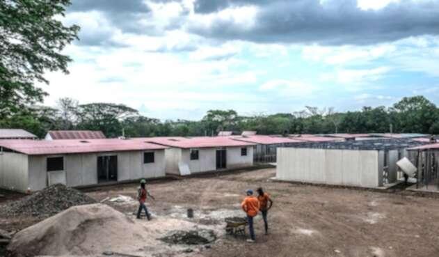 Pondores, en La Guajira