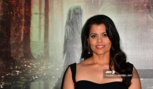 Marisol Ramírez encarna a La Llorona