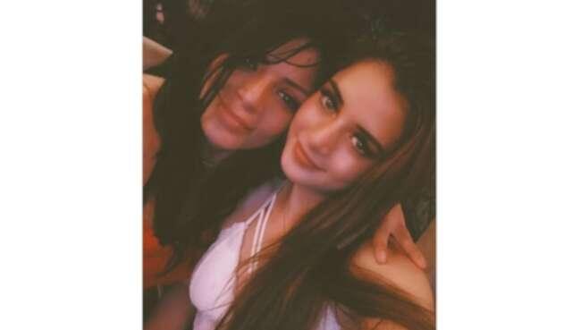 Marbelle y Rafaella