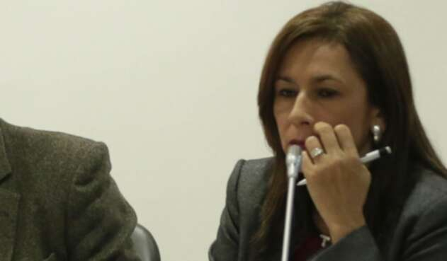 María Cristina Palau