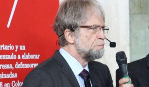 Antanas Mokus