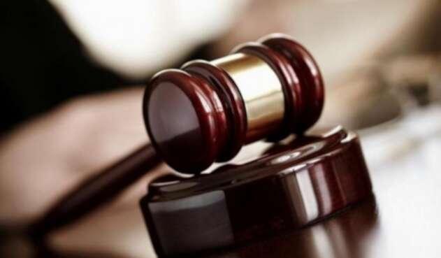 Investigan a cuatro funcionarios por hechos de corrupción en la Fiscalía.