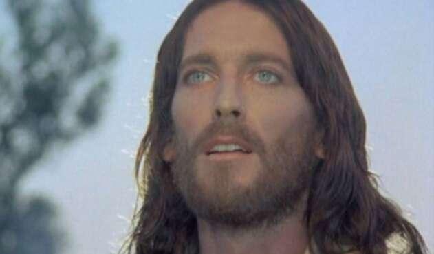 Robert Powell como Jesús de Nazareth
