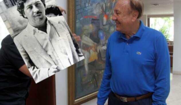 Rodolfo Hernández hace particular analogía con Pablo Escobar