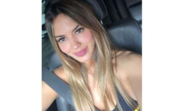 Shannon de Lima envió emotivo mensaje sobre la felicidad.