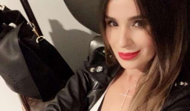 La actriz envió conmovedor mensaje tras la muerte de su joven hermano.