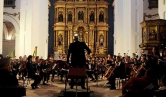 Sinfónica de Colombia