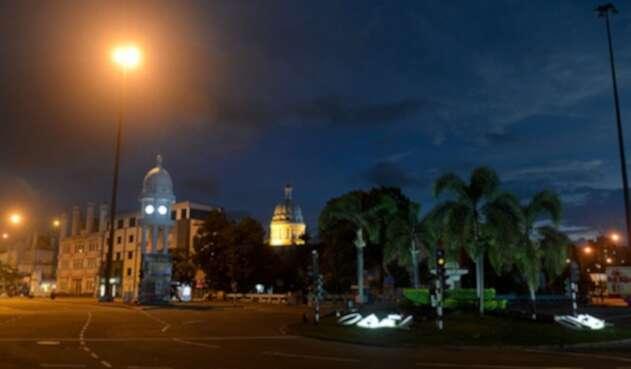 Sri Lanka fue blanco de varios atentados