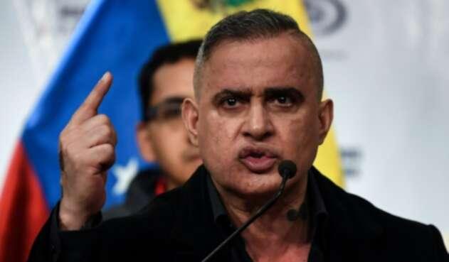 Tarek William Saab, fiscal general de Venezuela