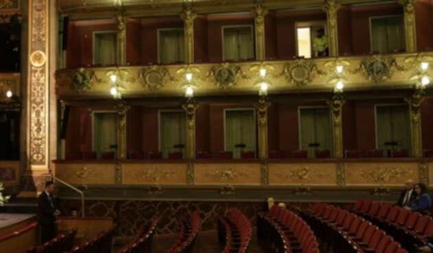 Teatro Colón, en la mira de la Contraloría