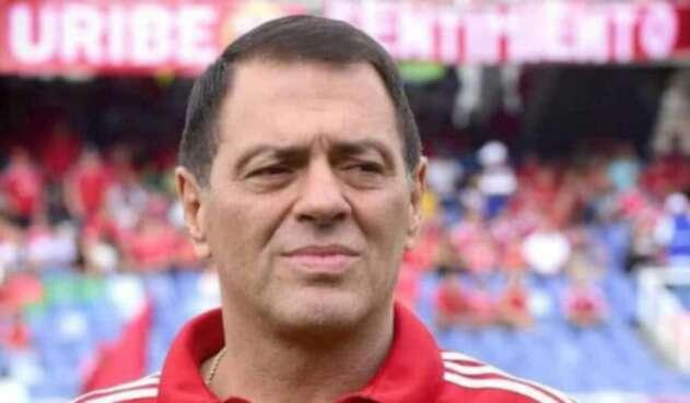 Tulio Gómez, máximo accionista del América de Cali
