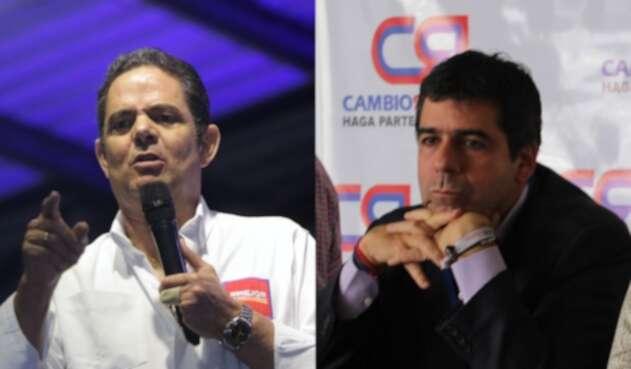 Vargas Lleras y los Char, cada vez más lejos.