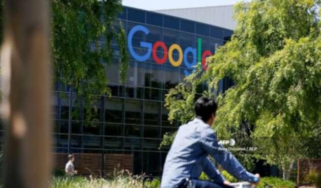 Campus de Google en California