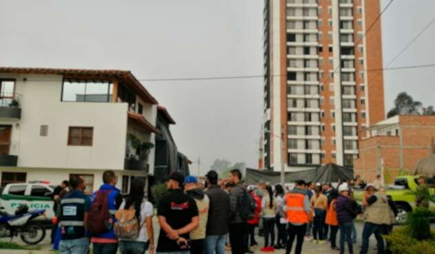 Altos del Lago, en Rionegro (Antioquia)