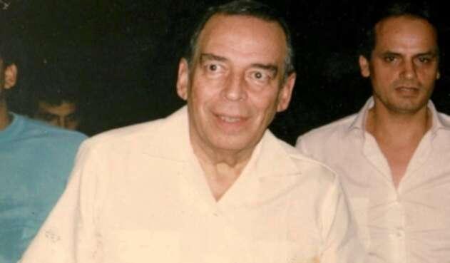 Periodista bogotano, Álvaro Gómez Hurtado