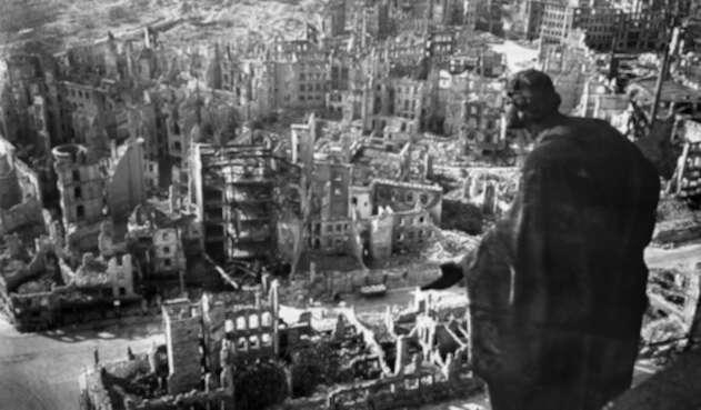 Bombardeos de Dresde