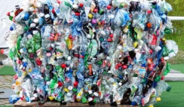Los plásticos son uno de los mayores contaminantes.