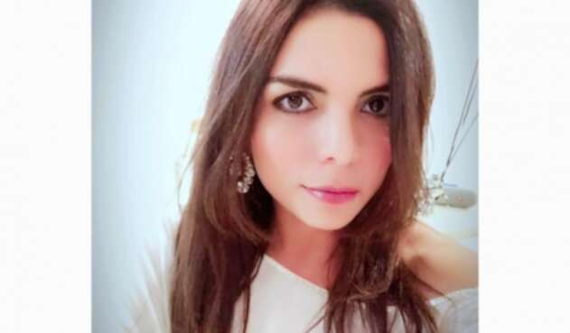 Carol Orlandet, colombiana residente en Estados Unidos