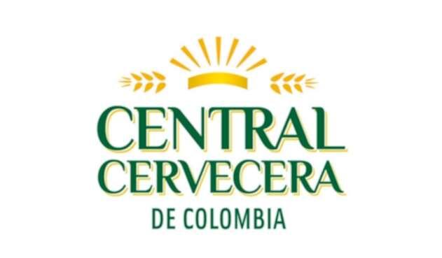 Imagen oficial de la Central Cervecera de Colombia