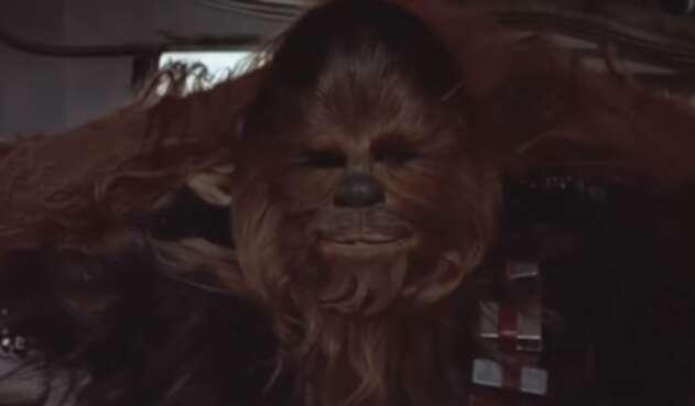 El actor original que le dio vida al personaje de Star Wars murió a la edad de 74 años.