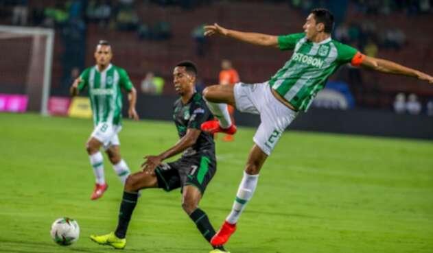 Atlético Nacional vs Deportivo Cali