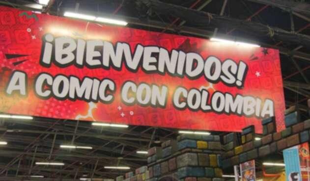 Comic Con Colombia