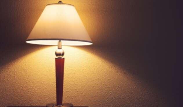 Cortes de luz imagen de referencia