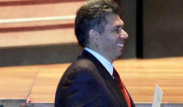 El periodista Daniel Coronell