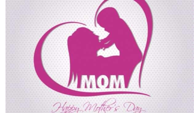 Foto ilustrativa sobre el Día de la Madre